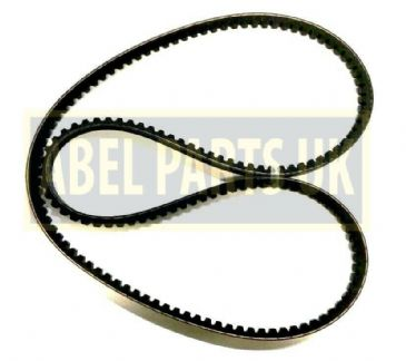 FAN BELT FOR VARIOUS JCB MODELS (PART NO. 478/01834)